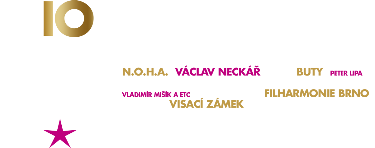Od 13.5. do 4.9.2015 Your Fest Vaňkovka. | JAN BUDAŘ, DAN BÁRTA & EN.DRU, THE GLASS ONION - BEATLES REVIVAL, TARA FUKI, UKULELE ORCHESTRA JAKO BRNO, JANANAS, IMPROSHOW, TONYA GRAVES, STAND-UP COMEDY LIVE, LITERÁRNÍ NOC, IAN, DEN DIVADEL, DĚTSKÉ ODPOLEDNE